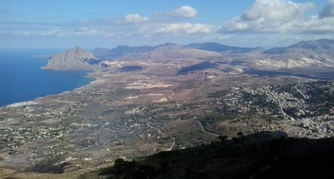 """È stata ufficialmente approvata la """"Rete Sentieristica dell'Agro-Ericino. Trekking Tourism"""""""