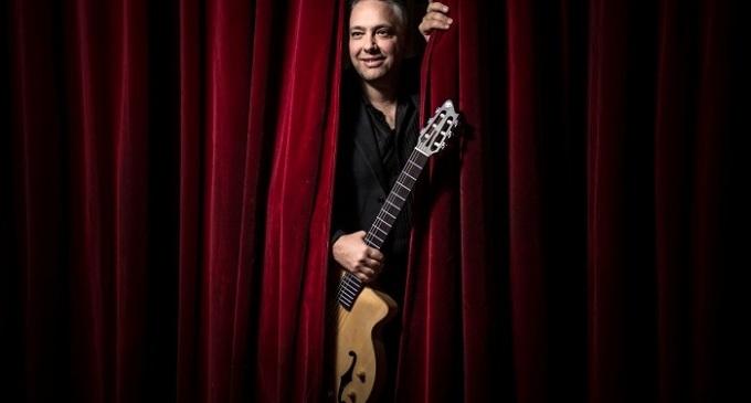 Francesco Buzzurro venerdì in concerto a Ragusa