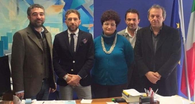 A rischio il finanziamento europeo per la ristrutturazione del liceo Ruggieri di Marsala