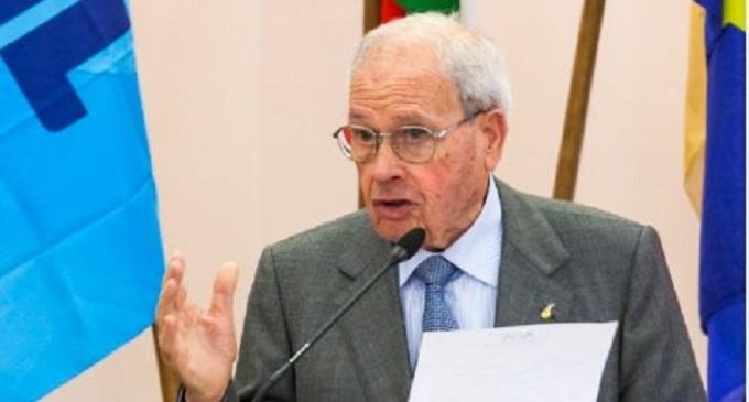 Il segretario generale Uil Trapani Tumbarello incontra i presidenti dell'Ada
