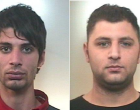 Castellammare del Golfo: arrestati 2 ladri dai carabinieri