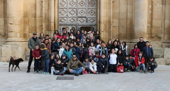 Azione Cattolica: fine settimana pieno di eventi