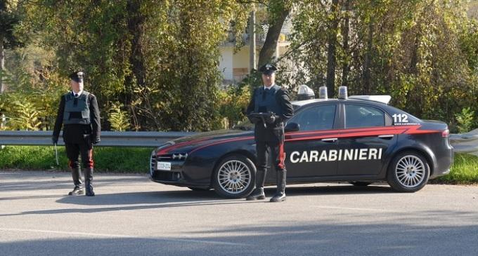 Carabinieri di Trapani: due arresti e numerosi controlli nel fine settimana