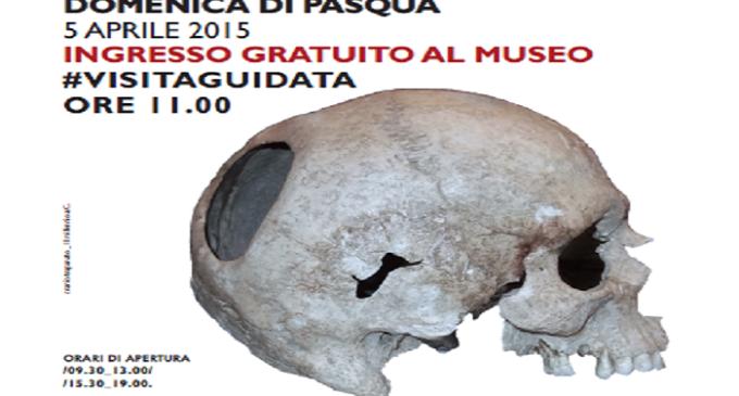 Partanna: a Pasqua visita guidata gratuita al Castello Grifeo