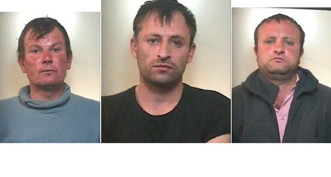 Calatafimi: sequestrato e seviziato per ore, aguzzini arrestati dai Carabinieri