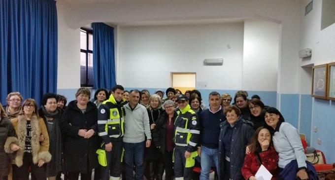 Associazione GIVA organizza nelle scuole incontri sulla sicurezza