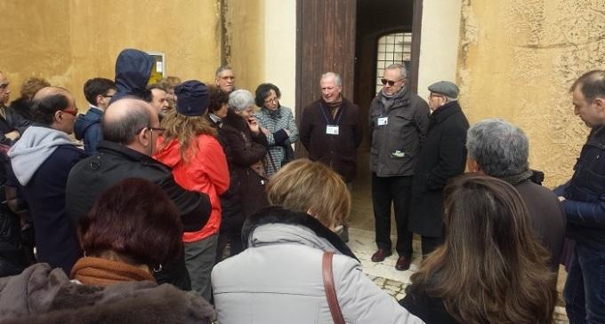 Visite guidate al Museo della Preistoria ed al Castello Grifeo