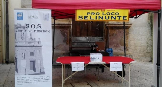 Comunicato Pro Loco Manifestazione Altari di San Giuseppe