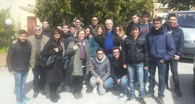 """Partanna: svoltosi il 2° incontro del Progetto """"Insieme"""" al Boccone del Povero"""