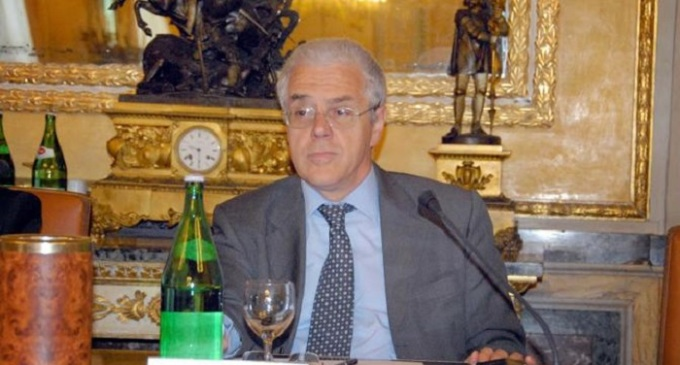 Venerdì 6 marzo Gibellina ha ricevuto la visita dell'Assessore Regionale Antonio Purpura