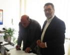 Santa Ninfa: firmata convenzione per la donazione degli organi