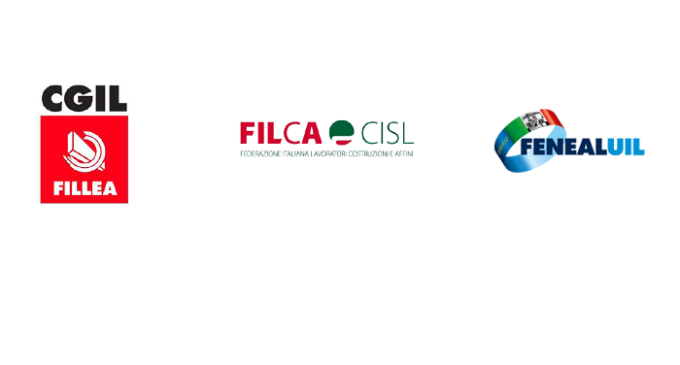 Creazione infrastrutture: sindacati manifesteranno a Castellammare del Golfo