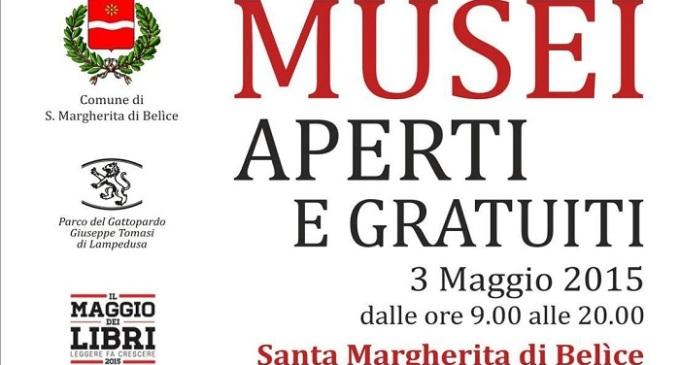 Musei aperti e gratuiti a Santa Margherita di Belice