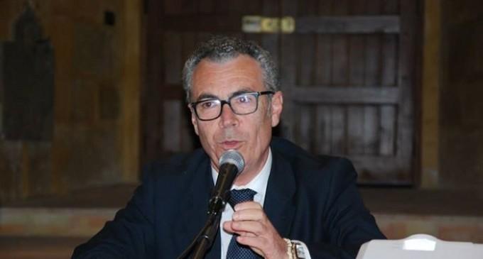 Il Sindaco Nicola Catania in audizione al Senato