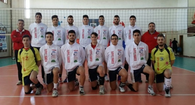 Partanna: la AtriaVolley Under 19 in finale regionale