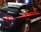 Alcamo: due arresti da parte dei Carabinieri