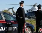 Castelvetrano: Carabinieri, un arresto e quattro denunce