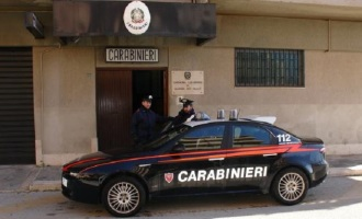 Fuochi di Capodanno: perquisizioni e controlli da parte dei Carabinieri di Mazara
