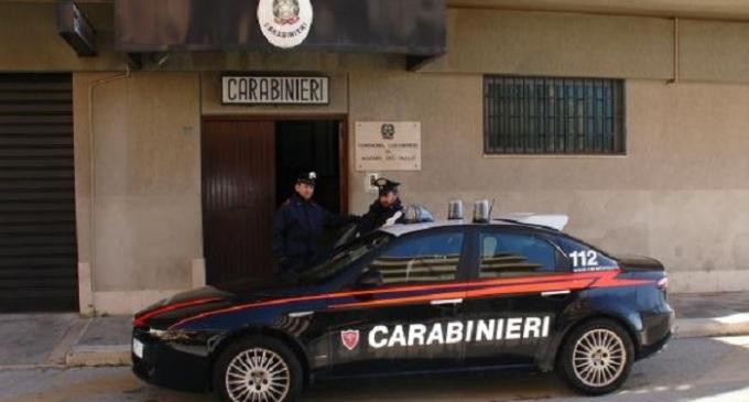 Carabinieri: controlli a tappeto su tutto il centro storico di Mazara del Vallo e frazione Mazara Due