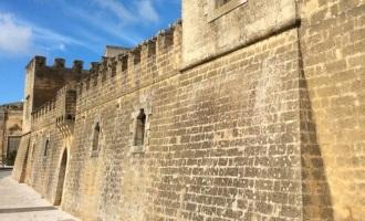 Partanna: domenica 1 novembre ingresso gratuito al Museo del Castello Grifeo