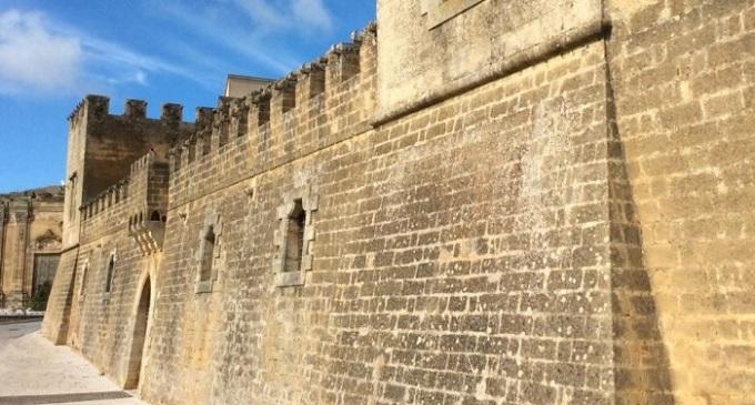 Partanna: mercoledì al Castello Grifeo primo evento del Progetto PRODITERR@