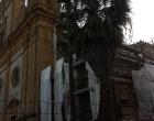 Partanna: lavori di restauro della Chiesa Madre, chiarimenti del sindaco Catania