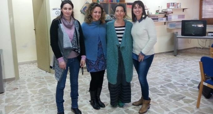 """Santa Ninfa: Coquelicot Mafille realizzarà i suoi murales nell'ambito del progetto """"I Art"""""""