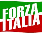 Nota stampa Forza Italia