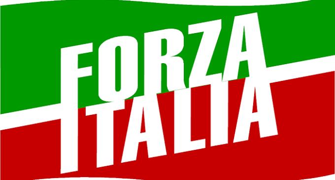 """Gruppo Forza Italia Trapani: """"Risposta di Fazio denota nervosismo politico"""""""