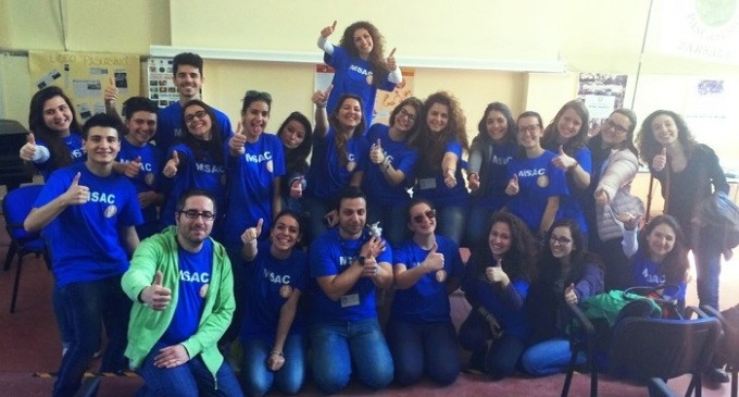 European Day 2015: il MSAC si mette in movimento