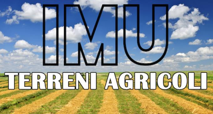 Comune di Gibellina: presentato ricorso contro l'IMU agricola