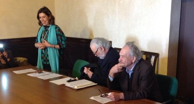 Jannis Kounellis a Partanna