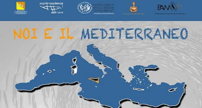 """A Palermo il 24 aprile la conferenza """"Noi e il Mediterraneo"""""""