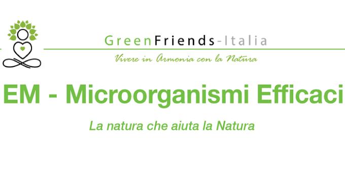"""Castelvetrano: sabato 16 maggio Seminario sui """"Microorganismi Efficaci"""""""