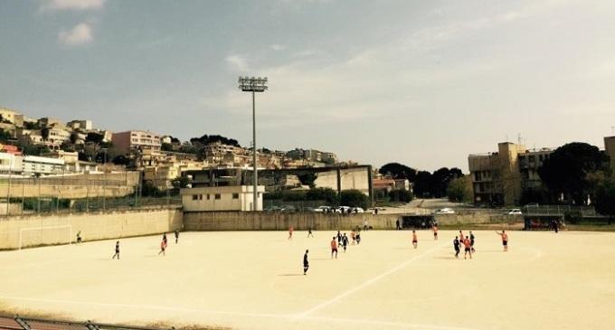 Terza categoria: il Partanna vince il derby con il il Real Santa Ninfa