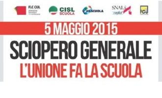 I sindacati della scuola di Trapani si preparano allo sciopero generale