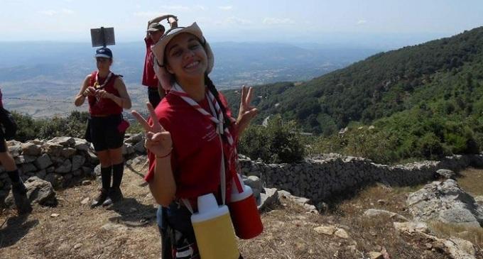 Vitalba Scimonelli, con una delegazione dell'Agesci, incontrerà Laura Boldrini