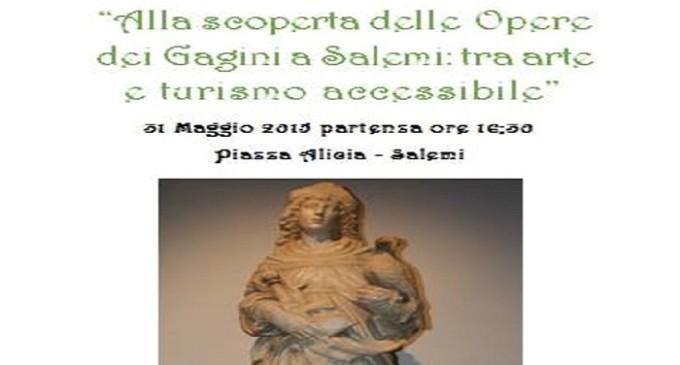 Alla scoperta delle opere dei Gagini a Salemi: tra arte e turismo accessibile
