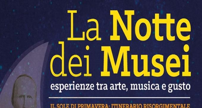 """Salemi: sabato 16 maggio """"La Notte dei Musei"""""""