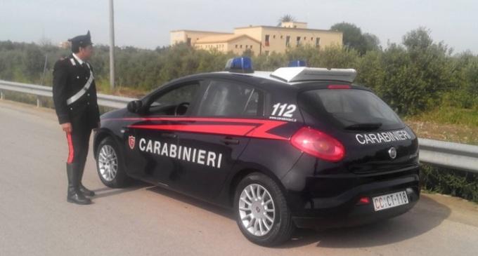 Castelvetrano: rapinano un automobilista, arrestate quattro nigeriane