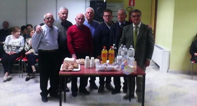 Santa Ninfa: il Centro socio-ricreativo anziani compie un anno