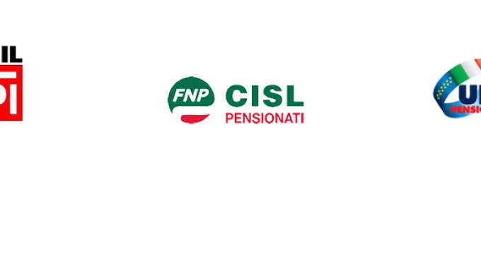 Spi Cgil, Fnp Cisl e Uil Pensionati propongono un patto antievasione al comune di Trapani