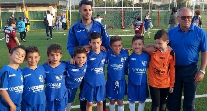 1° posto per i pulcini dell'ASD Nuova Partanna Calcio al VI° Torneo Accademia