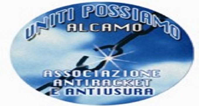 Comunicato Associazione Antiracket e Antiusura Alcamese