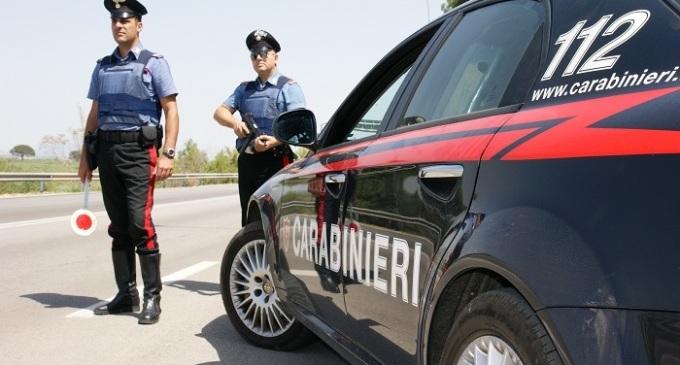 Controlli dei Carabinieri a Partanna e Castelvetrano, 15 denunce