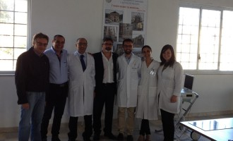 Visite cardiologiche  gratuite per la prevenzione dell'Aneurisma dell'aorta