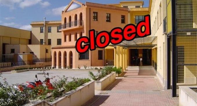 Magistrale di Partanna Closed
