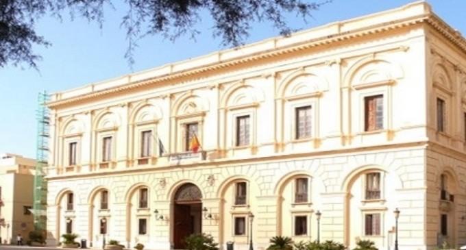 """""""Misiliscemi"""", in aula il Consiglio comunale di Trapani dice sì al nuovo comune"""