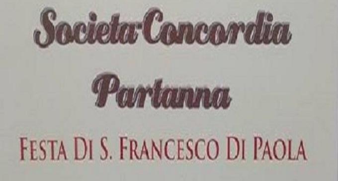 Società Concordia Partanna di New York organizza la Festa di San Francesco di Paola
