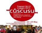 """""""Cùscusu"""": da domani una tre giorni di degustazioni e laboratori alla Casina delle Palme"""